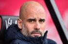 Pep Guardiola: 'Nếu không muốn ở lại, cậu ta phải ra đi'