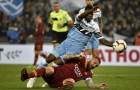 Sốc: Chủ tịch Lazio lên tiếng ca ngợi 'đối thủ không đội trời chung'