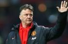 Van Gaal giải nghệ, 3 'hạt giống di sản' Man Utd đồng loạt tri ân