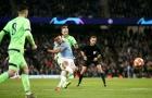 3 điểm nhấn Man City 7-0 Schalke: Aguero là sự khác biệt, Pep tìm ra người thay thế Fernandinho