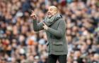 Rõ lý do Man City phải sử dụng 1 trung vệ duy nhất trận Schalke 04
