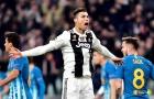 Đại thắng 7-0, Pep Guardiola run rẩy khi nhắc đến Ronaldo