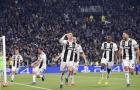 """""""Đây mới là Juventus mà tôi muốn thấy ở trận lượt đi"""""""