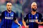 Giải pháp nào cho hàng tiền vệ của Inter Milan?