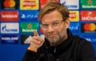 Klopp lo lắng vì việc làm của Low sẽ khiến Liverpool bại trận