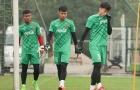 Lựa chọn cho khung gỗ U23 Việt Nam: 'Thủ thành quốc dân', Văn Lâm 2.0 hay Joe Hart Việt Nam?