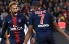 NÓNG: HLV PSG lên tiếng về việc Real mua cả Neymar lẫn Mbappe