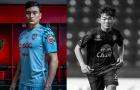 Văn Lâm - Xuân Trường: Ngổn ngang 2 gam màu sáng - tối tại Thai-League