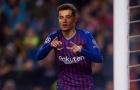 Coutinho gửi thông điệp chuyển nhượng tới M.U sau trận thắng Lyon