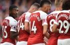 3 cái tên Arsenal chơi ấn tượng nhất trận gặp Rennes: 'Siêu nhân' trở lại