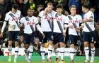 Bán 1 cái tên cho Real hoặc Man Utd, Tottenham sẽ dư tiền 'sắm vũ khí'