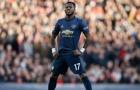Fred: 'Man Utd sẵn sàng cho bất kỳ đối thủ nào ở tứ kết'