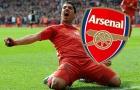 Luis Suarez: 'Tôi sắp đến Arsenal thì Gerrard nói 1 câu'