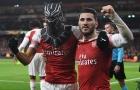 Sau 'Người khổng lồ Hulk', Arsenal tiếp tục tìm ra chàng 'Báo đen' mắn bàn