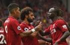 Đang đua với Man City, Liverpool nhận tin buồn về tiền đạo ghi 6 bàn/4 trận