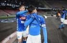 Hậu bốc thăm Europa League, Napoli liên tiếp đón nhận 'tin dữ'