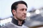 Niko Kovac giải thích lợi thế mà Liverpool có được trước Bayern