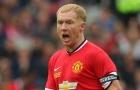 Paul Scholes, cơn ác mộng của Barca khi chạm trán với 'Quỷ đỏ'