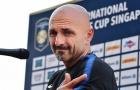 """""""Sếp lớn"""" Inter Milan lên tiếng về tương lai của Luciano Spalletti"""