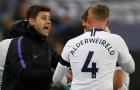 Tin vui cho Man Utd, Tottenham mở cửa cho Alderweireld ra đi
