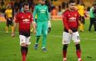 3 lí do khiến Man Utd 'nếm trái đắng' trước Wolves: Pogba mất hút, Bầy sói phản công cực hay