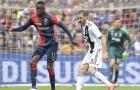 Lần đầu thất bại tại Serie A, người Juventus nói gì?