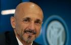 """Trước thềm Derby Milano, HLV Spalletti lại đón nhận """"tin dữ"""""""