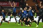 AC Milan – Inter Milan: Derby rực lửa, chiến thắng xứng đáng