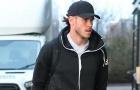 Bale có mặt ở Carrington, NHM Quỷ đỏ rạo rực hết cỡ