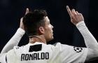 Điểm tin tối 18/03: 'Ronaldo mới' từ chối M.U; CR7 có thể trở lại Juve