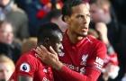 Khiến Van Dijk bẽ mặt, người cũ Liverpool chỉ đích danh điểm yếu của số 4