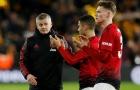 Man Utd thất trận là do Solskjaer lặp lại sai lầm trước PSG