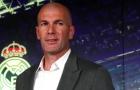 Muốn có 'tình cũ thành Man', Real Madrid phải chịu chi 100 triệu bảng