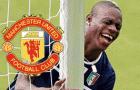 Tiết lộ: Balotelli mặc áo in hình sao Man Utd ra sân thi đấu