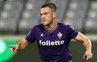 Trụ cột Fiorentina gửi thông điệp đanh thép đến ban lãnh đạo