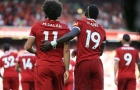 Với phong độ thế này, Mane đã chạm đến đắng cấp của Salah?