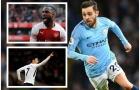 11 sao Premier League bị đánh giá thấp nhất: 'Sói dữ' loại M.U, 2 trò cưng Pep