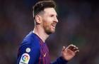 'Barca sẽ bị Man Utd loại, và Messi sẽ biến mất một lần nữa'