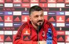 Dư âm Derby Milano: Đâu là vấn đề khiến Gattuso lo lắng?