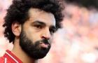 Hết Carragher, lại thêm người cũ chỉ trích Salah 'ích kỷ'