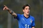 Italia triệu tập đội hình và 'cơn điên' ở hàng tấn công