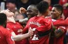 Man Utd đã tìm ra 'thủ lĩnh tối cao' mới, và đó không phải Pogba