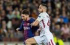 Muốn thâu tóm 'kẻ bắt chết Messi', M.U phải đáp ứng 1 điều kiện