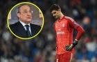 Quyết sở hữu De Gea, Real Madrid tung độc chiêu 'găng tay vàng'