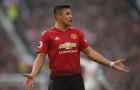 Sắp bật khỏi Man Utd, thông điệp của Sanchez là gì?