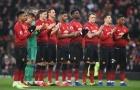 44% fan Man Utd đồng loạt chỉ ra cái tên xuất sắc từ đầu mùa