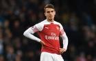 Bị đồn tống khứ khỏi Emirates, sao Arsenal phản pháo cực gắt