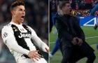 'Chỉ có điên mới cấm Ronaldo thi đấu'