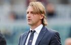Chính thức: Thêm 1 HLV tại Serie A bị sa thải
