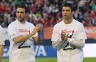 Cristiano Ronaldo đang khiến Higuain hết thời